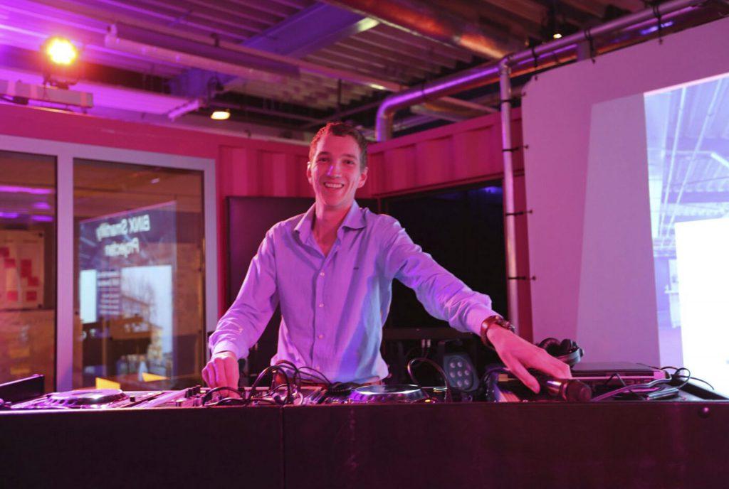 Bruiloft DJ Achterhoek