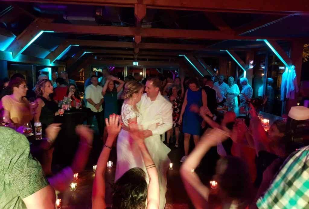 Bruiloft Muziek DJ Achterhoek