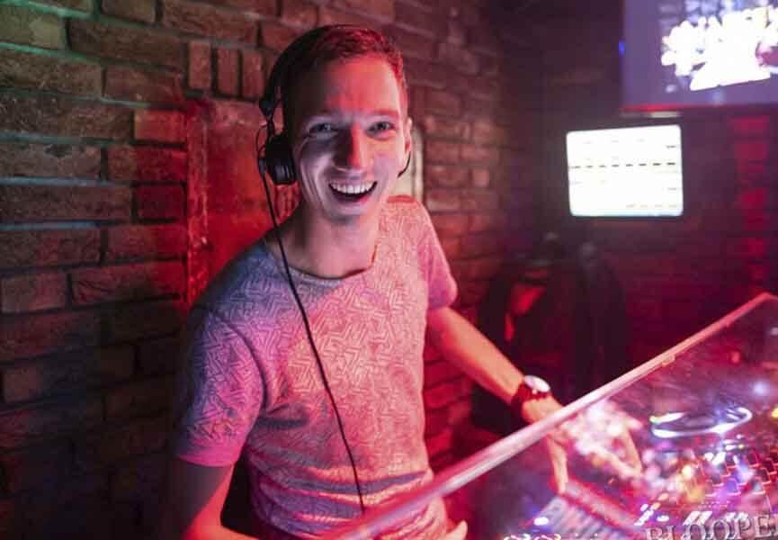 DJ Groenlo