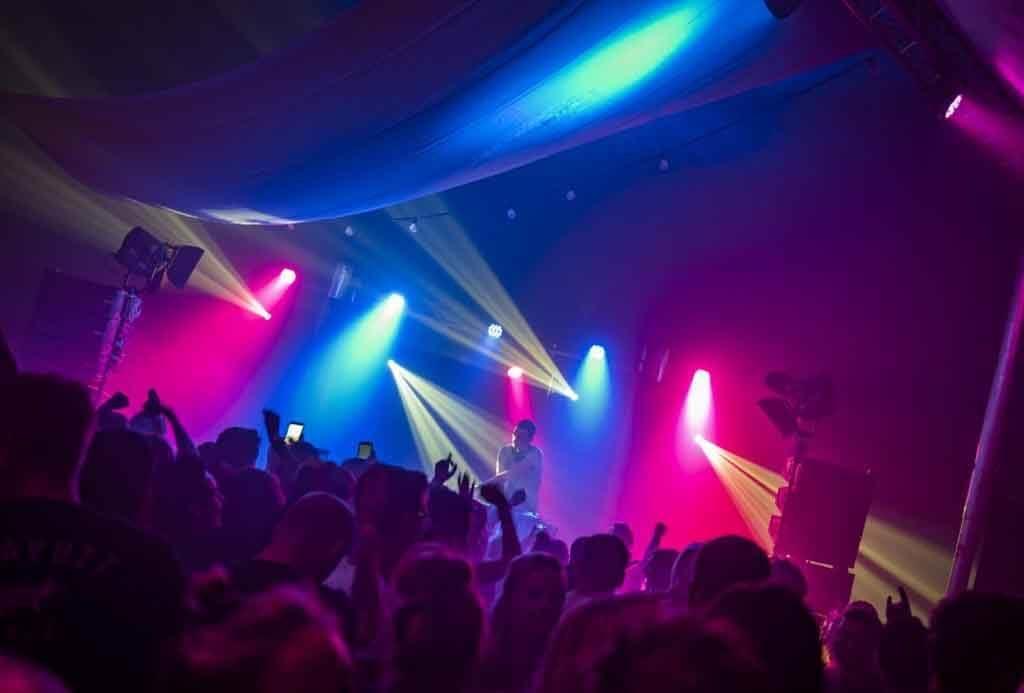 DJ Event Achterhoek DJ DouBBle B
