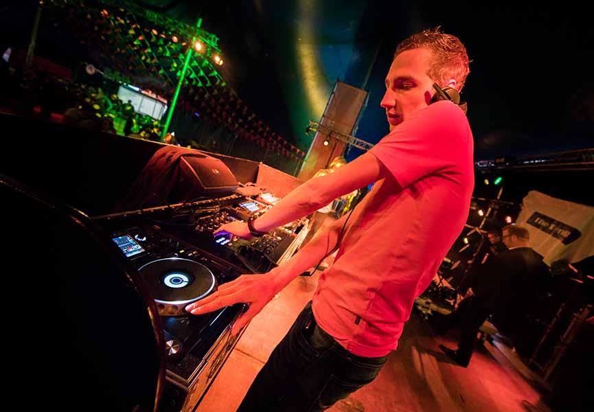 DJ Borculo
