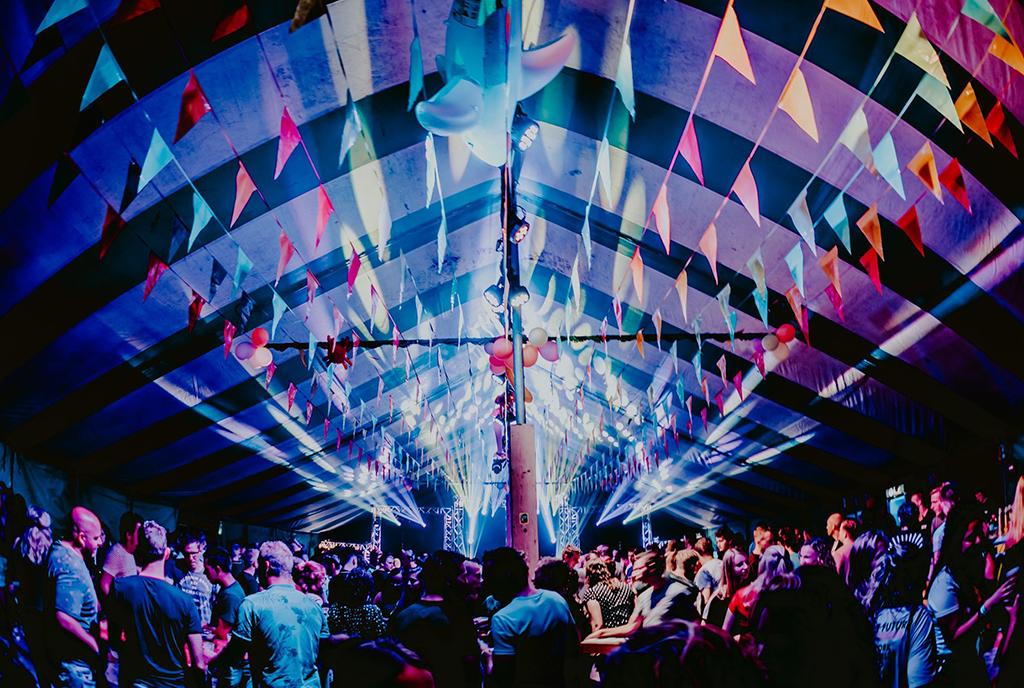 DJ Achterhoek Tentfeesten
